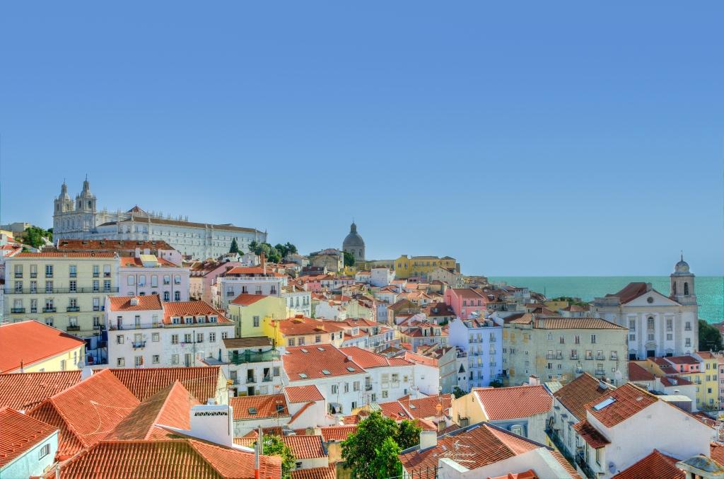 Arrenda Lisboa